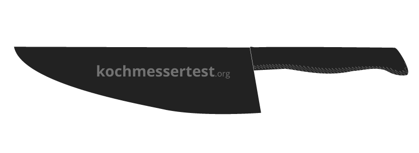 Deba Messer Test
